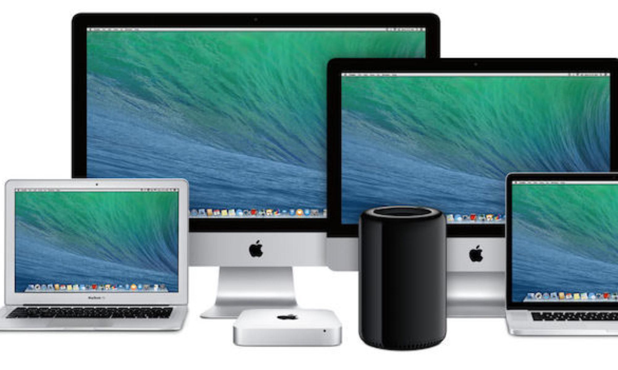 Centro assistenza Apple a Napoli | Ripariamo il vostro Mac